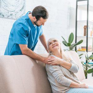 Home Health Services New Brunswick - Qualified-Staff - Services de santé à domicile du Nouveau-Brunswick - Personnel qualifié
