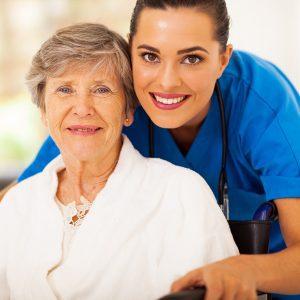 Home Health Services New Brunswick - Tailored-Services - Services de santé à domicile du Nouveau-Brunswick - Des services sur mesure